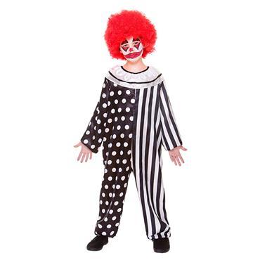 Kreepy Klown Costume