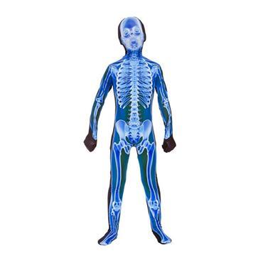 X-Ray Skinz Costume