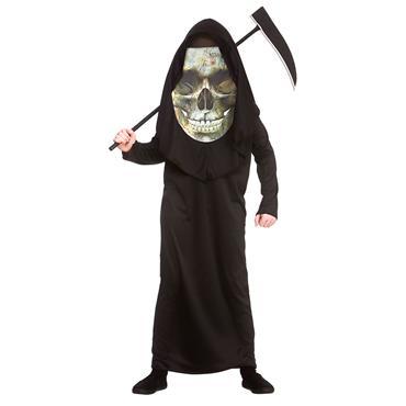 Giant Skull Reaper Costume