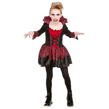 Little Vampiress Costume