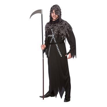 Zombie Reaper Costume