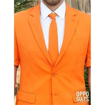 Summer Suit - Orange