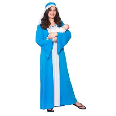 Mary Costume - Adult