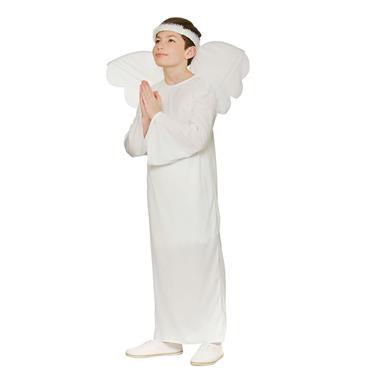 Boy Nativity Angel Costume