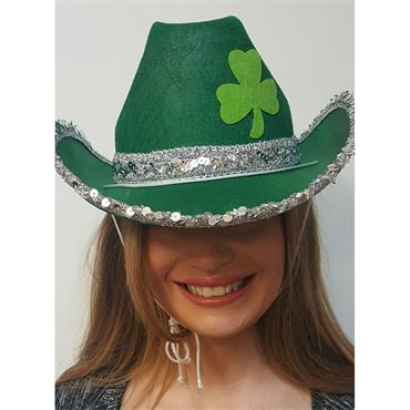Irish Cowboy Hat