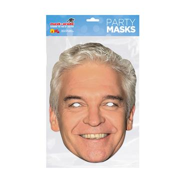 Phillip Schofield Face Mask