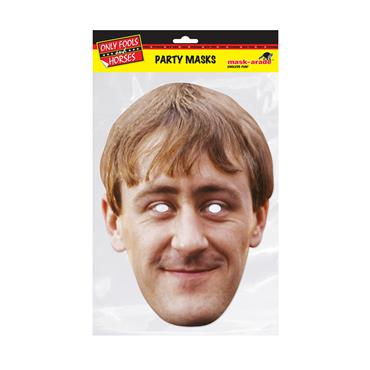 Rodney Trotter Character Face