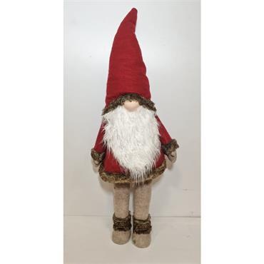 Christmas Santa Gonk - 160cm