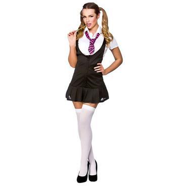 Naughty Schoolgirl Costume
