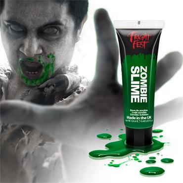 Zombie Slime - 12ml Tube
