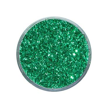 Glitter Dust - Bright Green