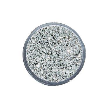 Glitter Dust - Silver