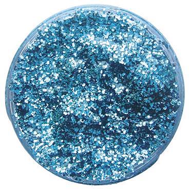 Snazaroo Glitter Gel - Sky Blue
