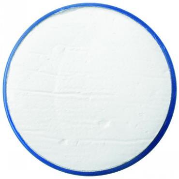 White Facepaint 18ml