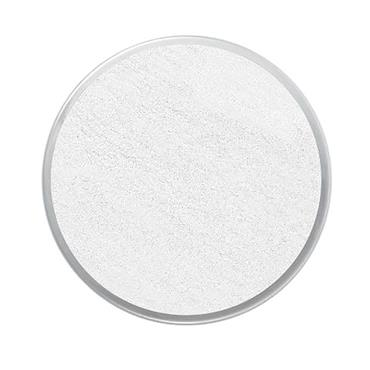 Snazaroo Sparkle Facepaint - Sparkle White18ml