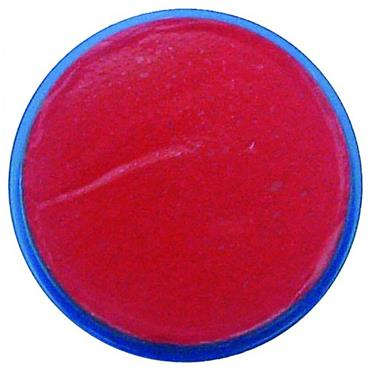 Red Bright Facepaint 18ml