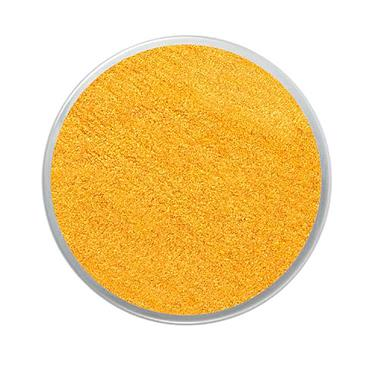 Snazaroo Sparkle Facepaint - Sparkle Yellow 18ml