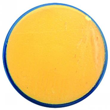Yellow Bright Facepaint 18ml