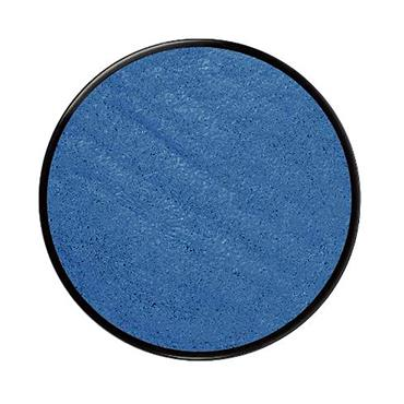 Snazaroo Metallic Face Paint - Electric Blue18ml