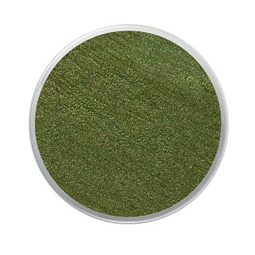 Snazaroo Sparkle Facepaint - Sparkle Green 18ml