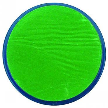 Green Bright Facepaint 18ml