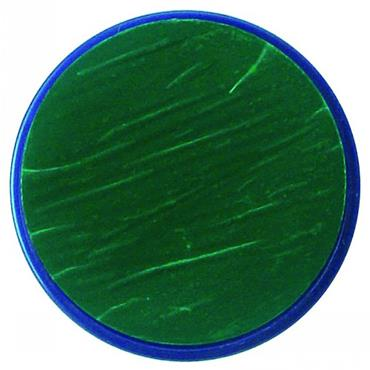Green Dark Facepaint 18ml