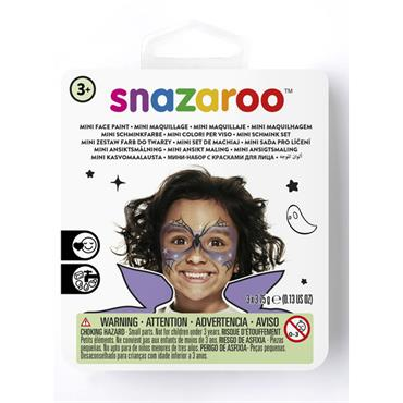 Snazaroo Mini Face Paints - Witch