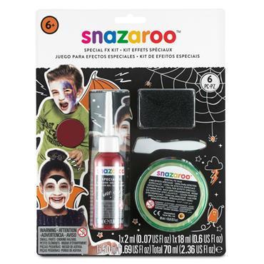 Snazaroo - Special FX Kit