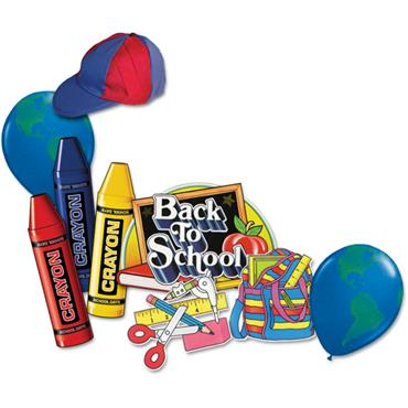 School Days Value Pack
