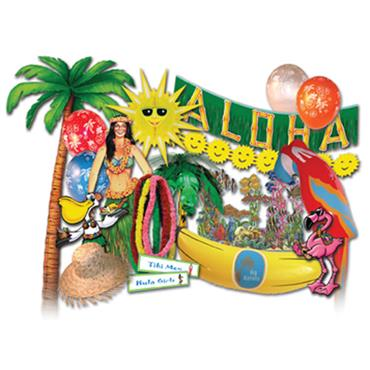 Tropical Beach Party Pack