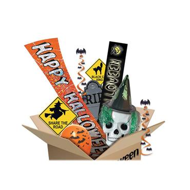 Halloween Value Pack