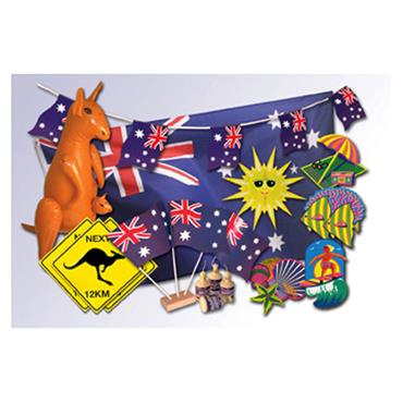 Australia Value Pack