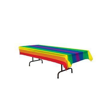 Pride Rainbow Tablecloth