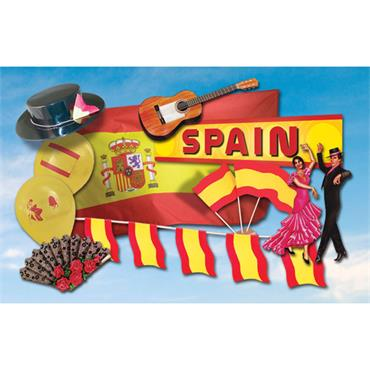 Spain Value Pack