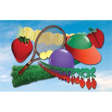 Wimbledon Value Pack