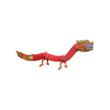 Oriental Paper Dragon 1.8m