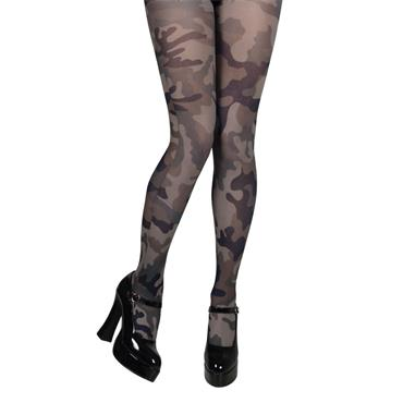Army Camoflage Tights