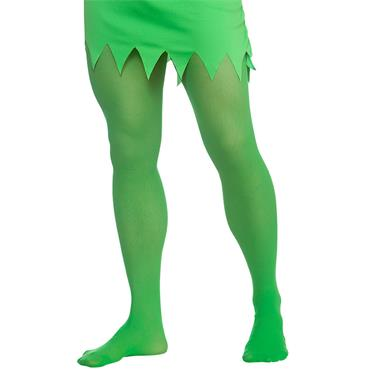 Green Elf Tights - Male