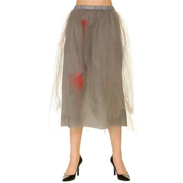 Zombie Skirt With Blood