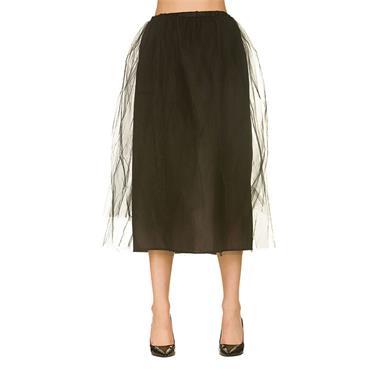 Zombie Skirt - Black