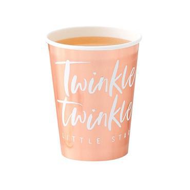 Twinkle Twinkle Cups