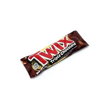Twix Triple Chocolate Bar (40g)