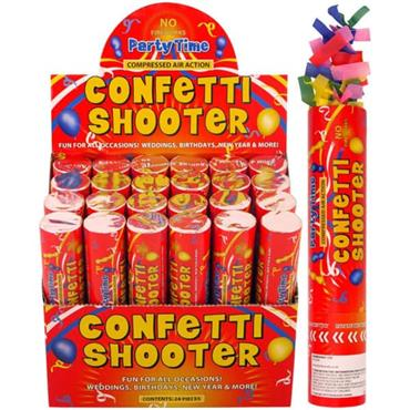 Confetti Shooter - Small