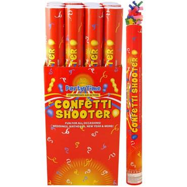 Confetti Shooter - Medium