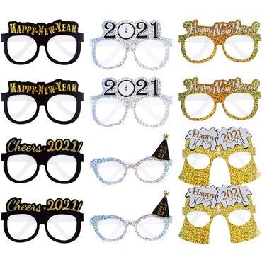 Happy New Year Glasses (12)