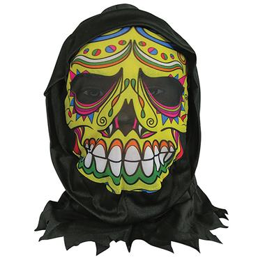 Day of the Dead Skin Mask