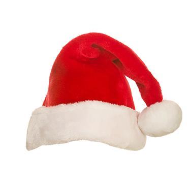 Santa Hat Super Deluxe