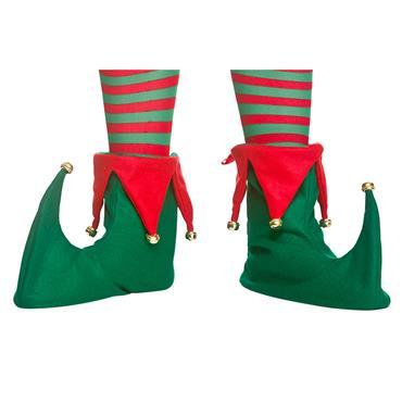 Elf Boots