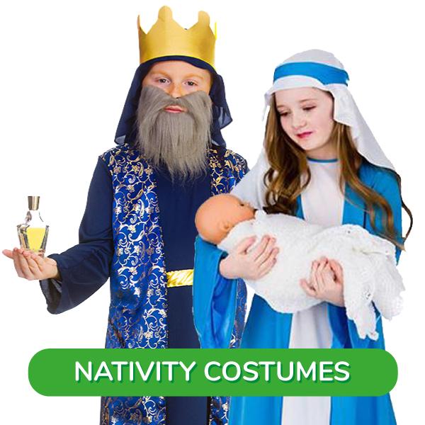 Nativity Costume Range