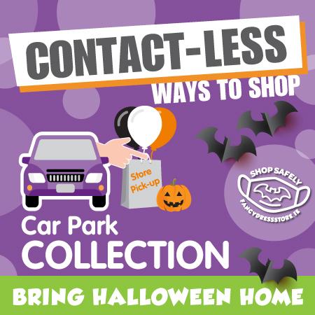 Halloween - Store